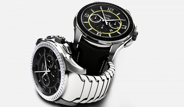 Hurni Watch Switzerland