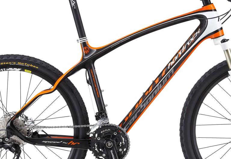 Hardrock Bicycles